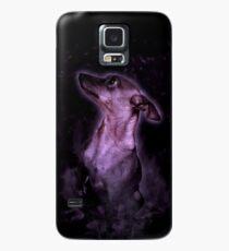 Smokey Dog Case/Skin for Samsung Galaxy