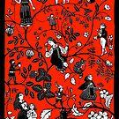 Scarlet by tanaudel