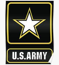 USA ÜBUNG Poster