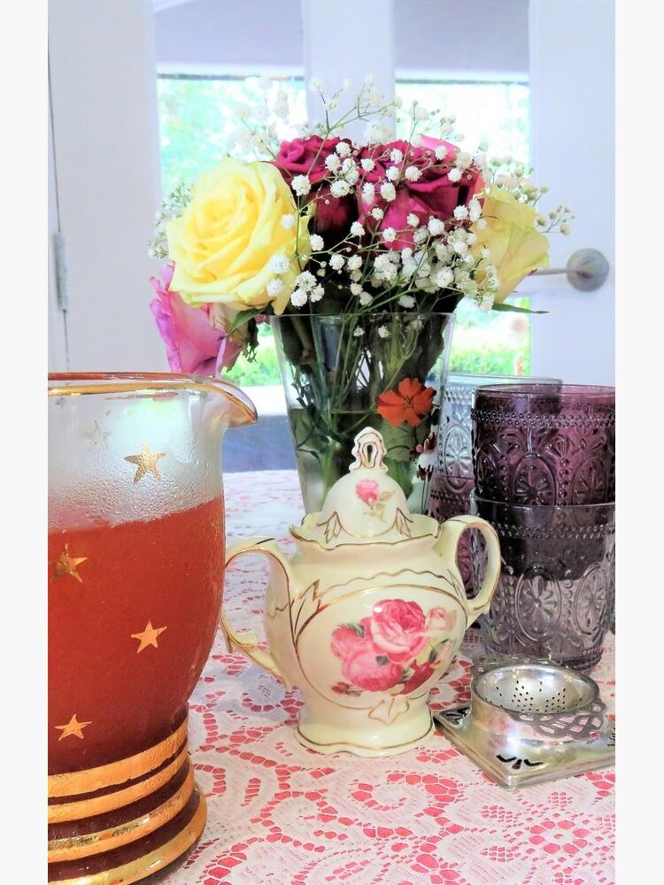 High Tea by lhwilson
