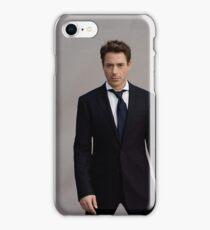 Downey iPhone Case/Skin