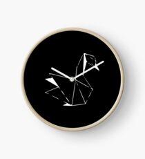 Flavana Clothes Clock