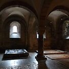 Medieval Crypt by HELUA