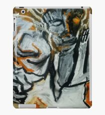 The Defiance of the Unsure iPad Case/Skin