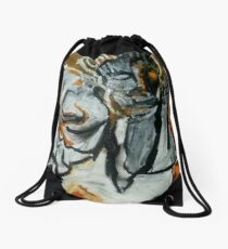 The Defiance of the Unsure Drawstring Bag