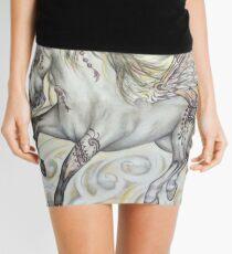 Pegasus  Mini Skirt