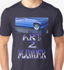 Classics 5-Blue T-Shirt
