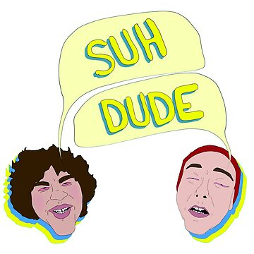 Suh dude getter by TheDarkKRONOS