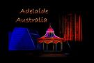 Electrified Adelaide  by Ray Warren