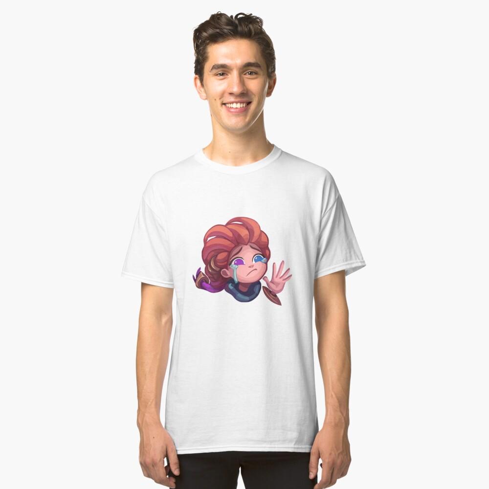 Good Bye, friend! - Zoe Classic T-Shirt