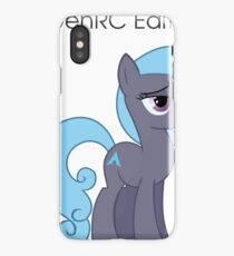 Parabola Open RC Edition Arch Pony iPhone Case