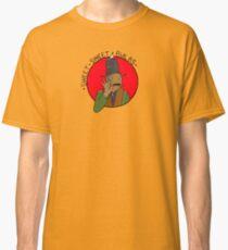 Trout Mask Replica Graphic Design Classic T-Shirt