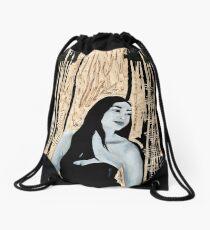 That One Drawstring Bag