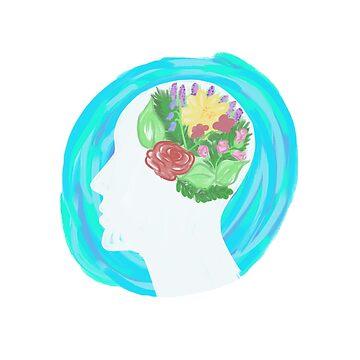 Mind Garden by blythely