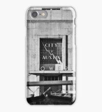 OWE iPhone Case/Skin