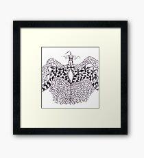 Abraxas Framed Print