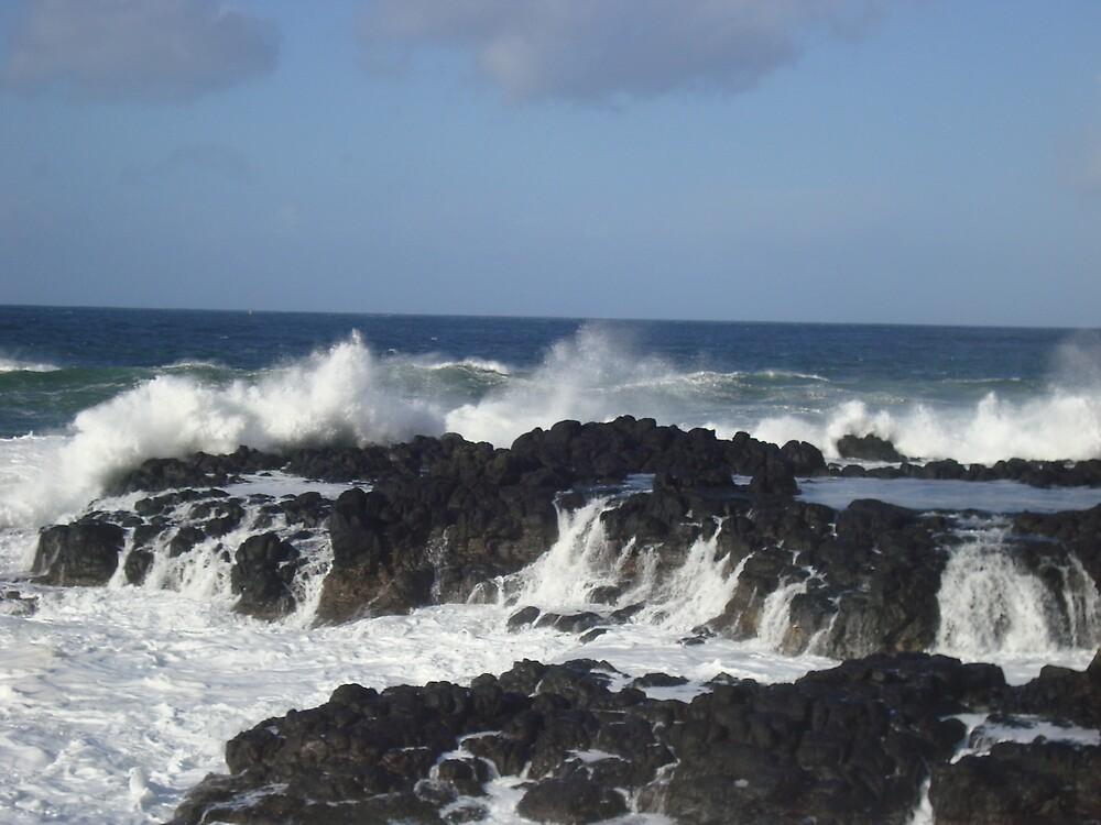 Waves by mattmorrissey
