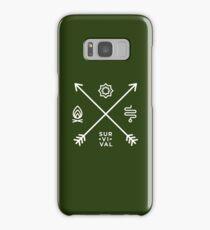 WoW Brand - Survival Hunter Samsung Galaxy Case/Skin