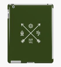 WoW Brand - Survival Hunter iPad Case/Skin