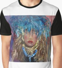 Woman No. 1 Graphic T-Shirt