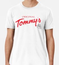 Original Tommy's Men's Premium T-Shirt