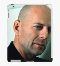 Bruce Willis iPad Case/Skin
