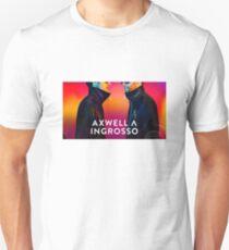 axwell ingrosso Unisex T-Shirt