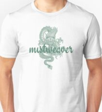 WoW Brand - Mistweaver Monk Unisex T-Shirt