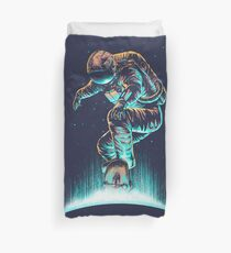 Space Grind Duvet Cover