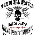 Razza Piave ! by Ivan Venerucci