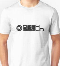 Dash berlin black text Unisex T-Shirt