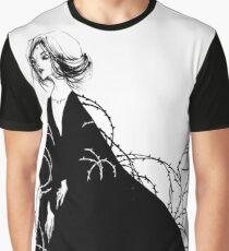 The Thorn Dress Graphic T-Shirt