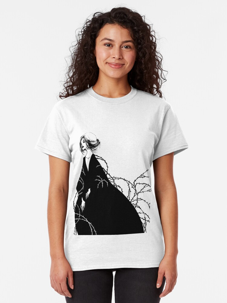 Alternate view of The Thorn Dress Classic T-Shirt