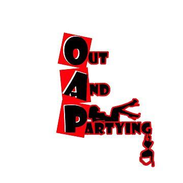OAP by gorgeouspot