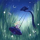 Fairy Delight by Rachel Blackwell