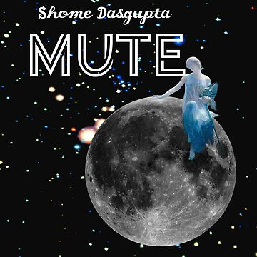 Mute - Cover Art by TolsunBooks