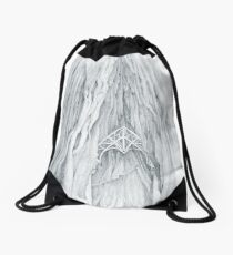 The Old Tree Drawstring Bag