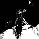 Lady Godiva by kmyechan