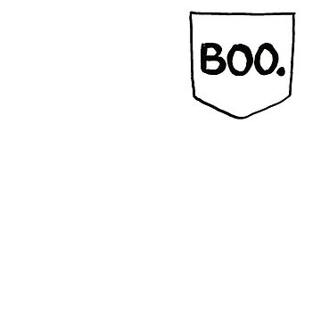Boo. by monclus