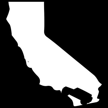 California Jeep State by ccheshiredesign