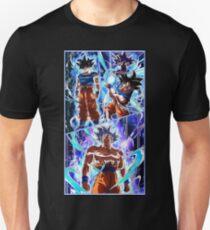 Goku Slim Fit T-Shirt