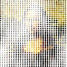 Mona Lisa: Displacement by Trevor Boyle