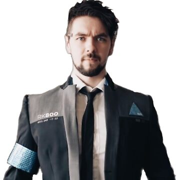 My name is Jack, the Android sent by Cyberlife by Laurieb182