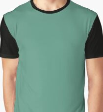 Christmas Green Holly and Ivy Graphic T-Shirt