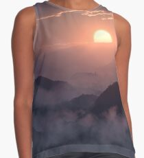 Peace in the Valley Contrast Tank