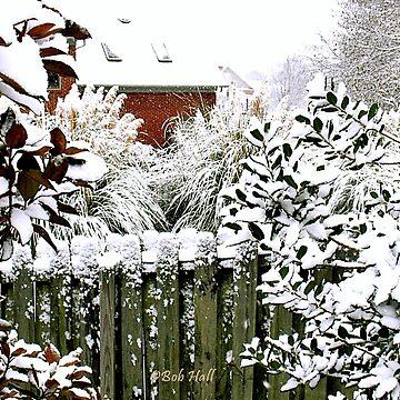 """""""Snowy Wonder"""" by ArtbyBob"""