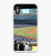Toronto Blue Jays Rogers Centre iPhone Case