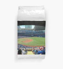 Toronto Blue Jays Rogers Centre Duvet Cover