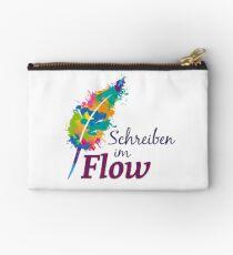 Schreibrausch - Schreiben im Flow Studio Clutch