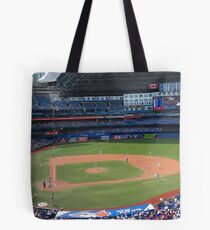 Toronto Blue Jays Rogers Centre Tote Bag